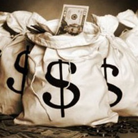 Make a million - Bucket List Ideas