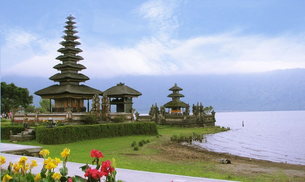 Visit Bali - Bucket List Ideas