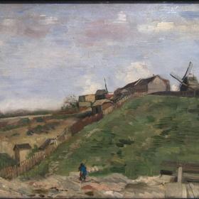 Van Gogh Museum Amsterdam - Bucket List Ideas