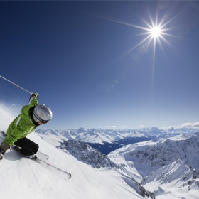 Learn Skiing - Bucket List Ideas