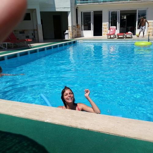 Learn to swim - Bucket List Ideas