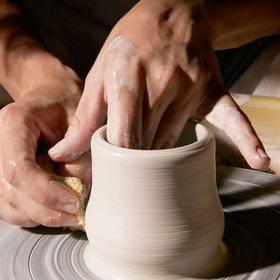 Feel the Smooth Clay as I Carefully Shape It - Bucket List Ideas