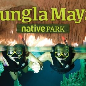 Go on the Jungla Maya Adventure Tour in Mexico - Bucket List Ideas