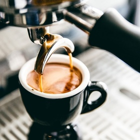 Work at a coffee shop - Bucket List Ideas
