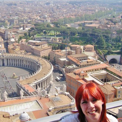 Visit Rome - Bucket List Ideas