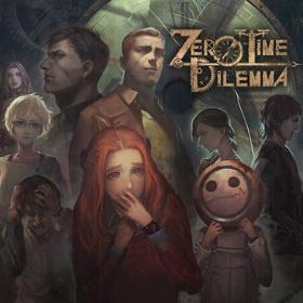 Play: Zero Escape: Time Dillema - Bucket List Ideas