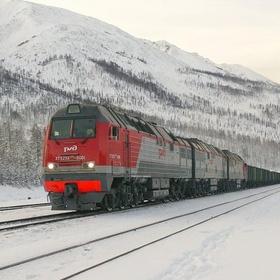 Do the Baikal-Amur Mainline in Russia - Bucket List Ideas
