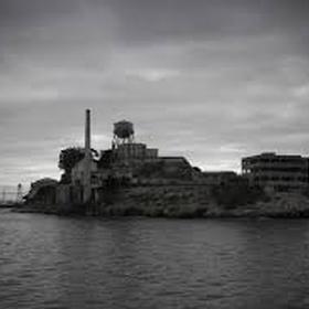 Visit Alcatraz prison - Bucket List Ideas
