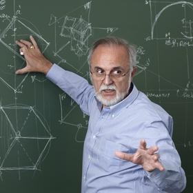 Be a professor - Bucket List Ideas