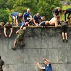 Complete a Tough Mudder competition - Bucket List Ideas