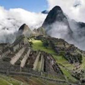 Visit Machu Picchu, Peru (UNESCO) - Bucket List Ideas