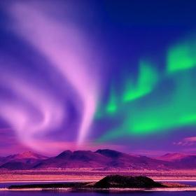 See the Northern Lights - Aurora Borealis - Bucket List Ideas
