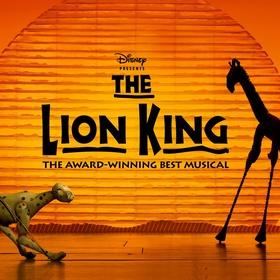 Watch the lion king musical - Bucket List Ideas