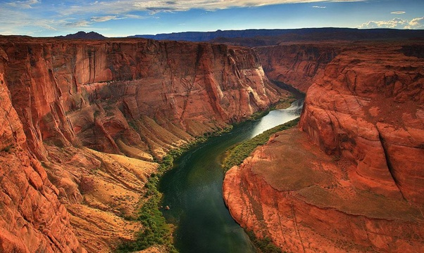 Visit Grand Canyon - Bucket List Ideas