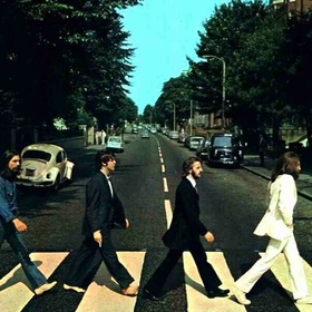 England -London -Have Picture Taken on Abby Road - Bucket List Ideas
