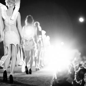 Attend Fashion Week - Bucket List Ideas