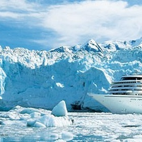 Cruise the NorthWest Passage of Alaska - Bucket List Ideas