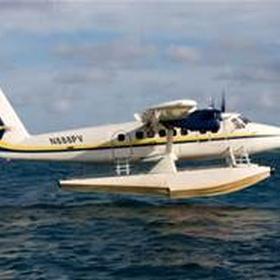 Go on a seaplane - Bucket List Ideas