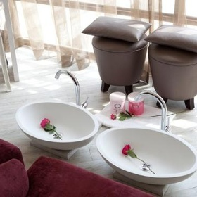 Get a spa pedicure - Bucket List Ideas