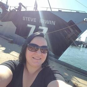 Become a part of the Sea Shepherd Crew - Bucket List Ideas