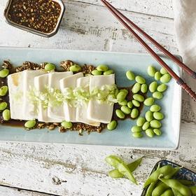Eat silky tofu - Bucket List Ideas
