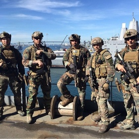 Become a Special Forces soldier - Bucket List Ideas