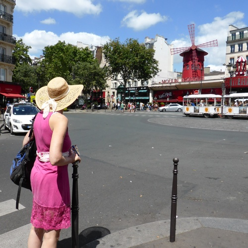 Paris, france - visit - Bucket List Ideas