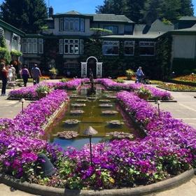 Visit Brentwood Bay, British Columbia - Bucket List Ideas