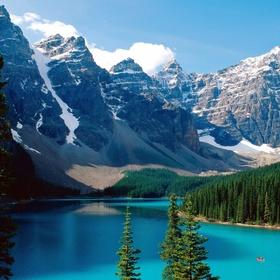 Visit Banff National Park, Alberta, Canada - Bucket List Ideas