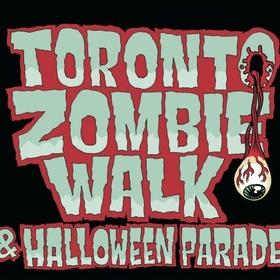 Attend zombie walk Toronto - Bucket List Ideas