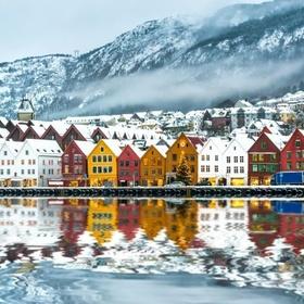 Visiter la Norvège et ses Fjords - Bucket List Ideas