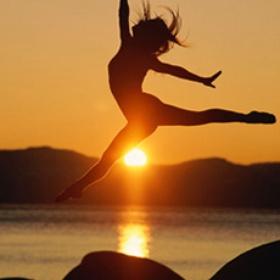 Learn how to Dance - Bucket List Ideas