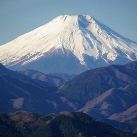 Mout Fuji, Japan - Bucket List Ideas