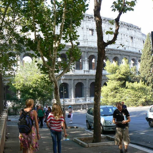 Rome, Italy - visit - Bucket List Ideas