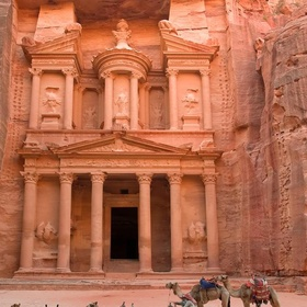 Voir Petra - Bucket List Ideas