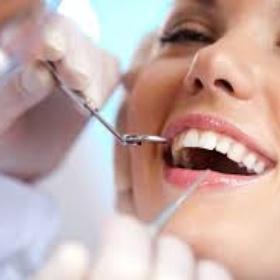 Get my teeth fixed - Bucket List Ideas