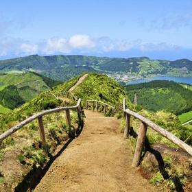 Visit Azores - Bucket List Ideas