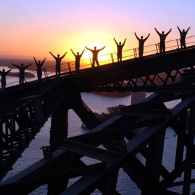 Australia – climb the Sydney Harbour Bridge - Bucket List Ideas