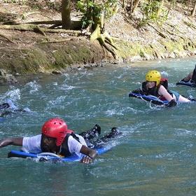 Try river boarding - Bucket List Ideas