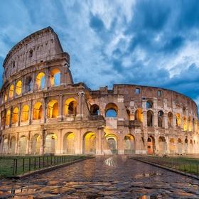 Go to Italy - Bucket List Ideas