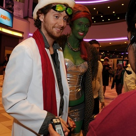 Dress in Character For a Midnight Movie Premiere - Bucket List Ideas