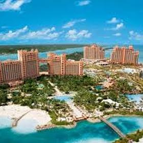 Visit the bahamas - Bucket List Ideas