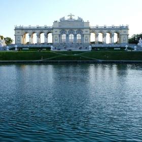 Visit Schönbrunn Palace in Vienna - Bucket List Ideas