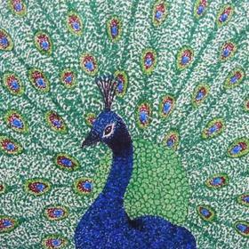Learn pointillism - Bucket List Ideas