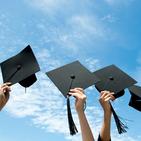 Graduate from University in Translation - Bucket List Ideas