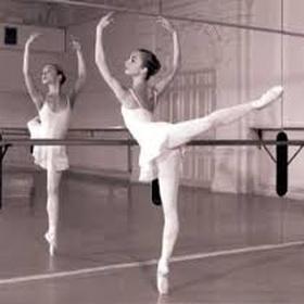 See a ballet again - Bucket List Ideas