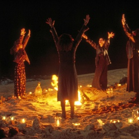 Participate in a seance - Bucket List Ideas