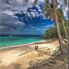 A Small Paradise, Phuket, Thailand - Bucket List Ideas