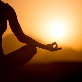 Meditate on a regular basis - Bucket List Ideas