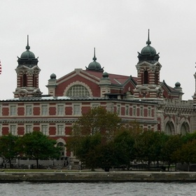 See my great grandparents name on a wall at Ellis Island - Bucket List Ideas